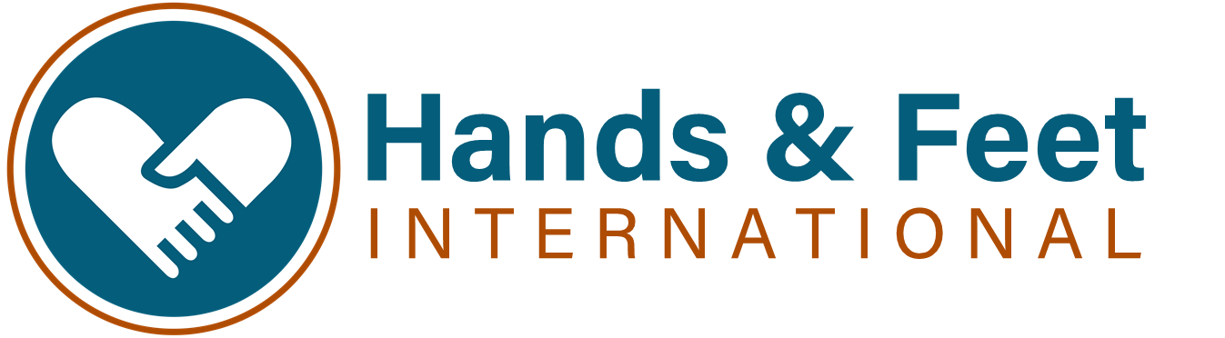 Hands and Feet International